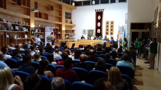 l'espoli fallas comunidad valenciana junta central fallera