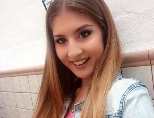 Sara Botella candidata a Miss Espanya