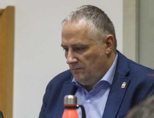 Pepe Hernandis dimiteix com a regidor de Més Compromís
