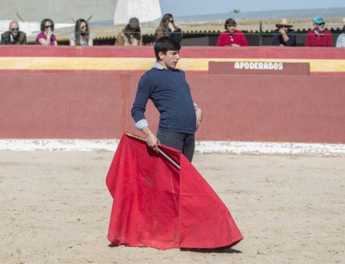 Nek Romero, premi 2019 i debut a Castelló