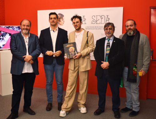 """L'Ajuntament presenta a Teruel """"Puntades de modernitat: Moda i Cultural als bojos anys 20"""""""