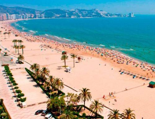 València passarà a la Fase 2 el dilluns