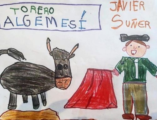 Pablo Martínez guanyador del concurs de Javi Suñer