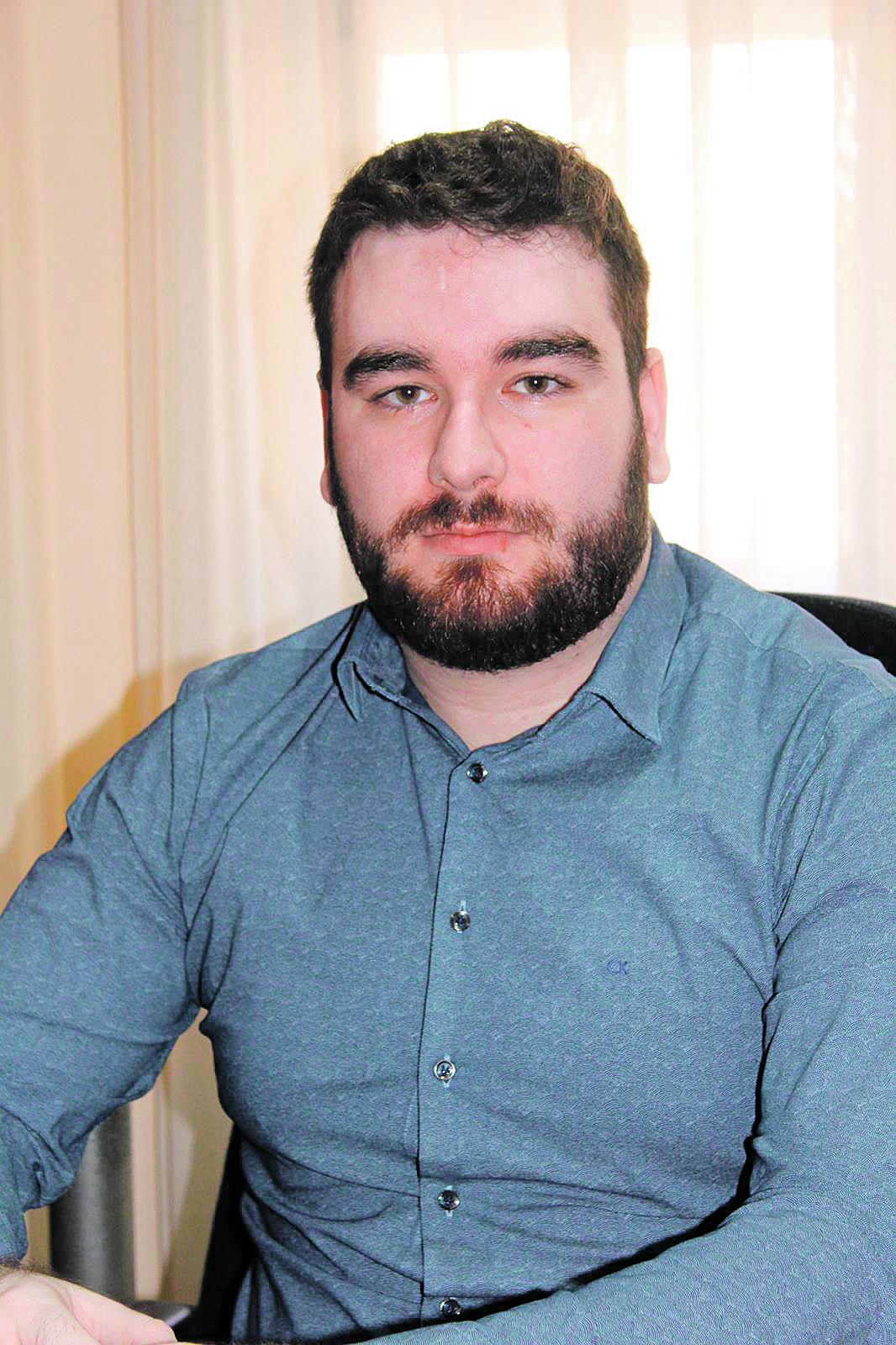 raul adam regidor Serveis Publics i Patrimoni agencis prensa2 carlos bueno