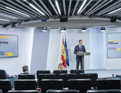 Fase 3: noves normes en vigor a València a partir del dilluns