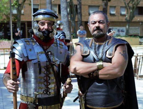 Jornada romana a Algemesí
