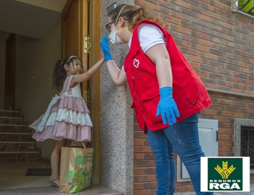 Caixa Rural d'Algemesí colabora con Cruz Roja