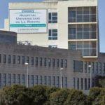 PP hospital de la Ribera
