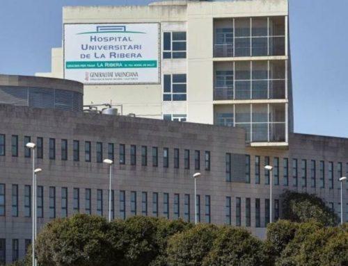 El PP recolza als sanitaris de La Ribera