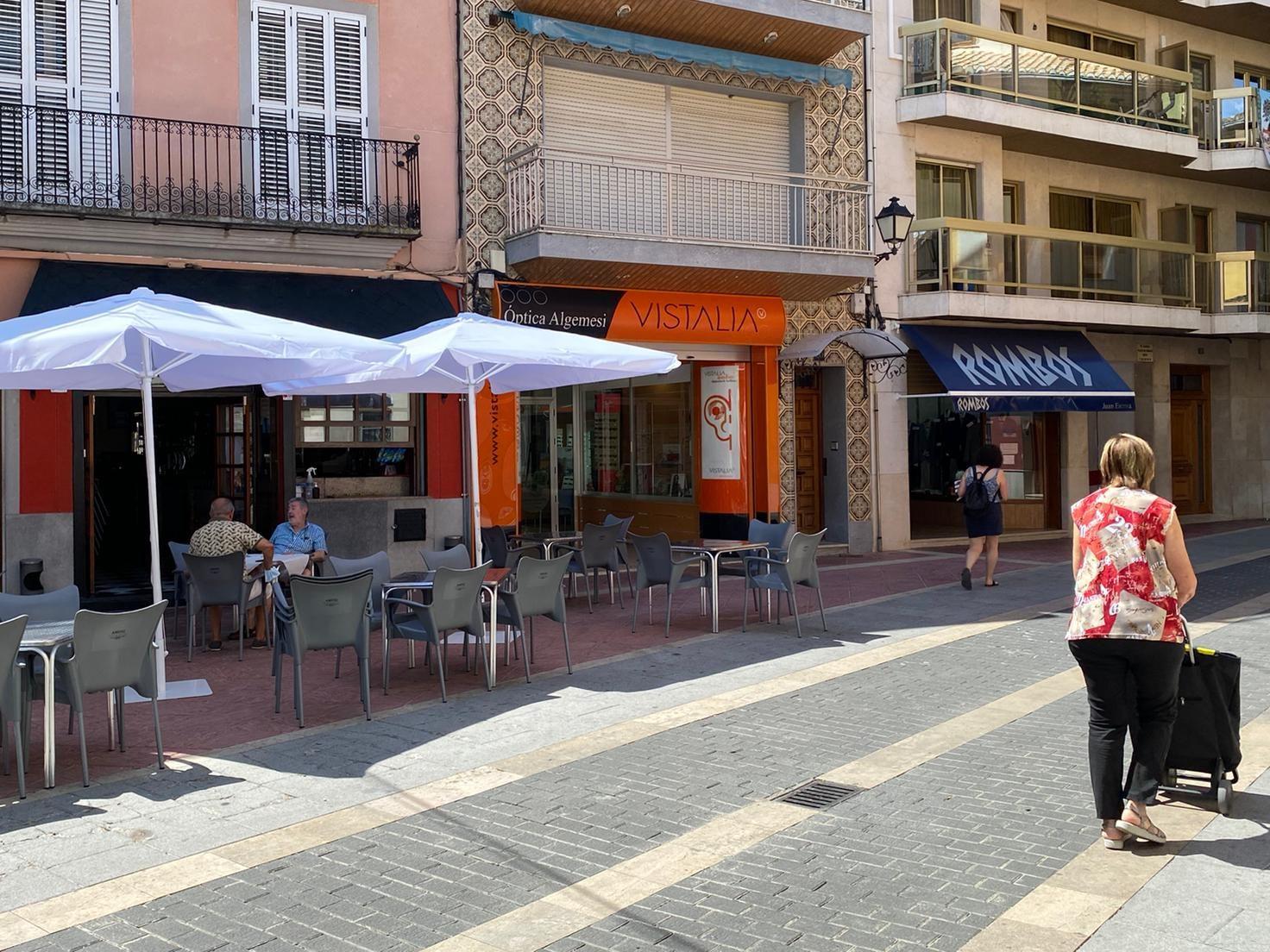 carrers Algemesi