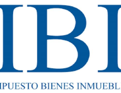 L'equip de govern fa efectiva la pujada de l'IBI