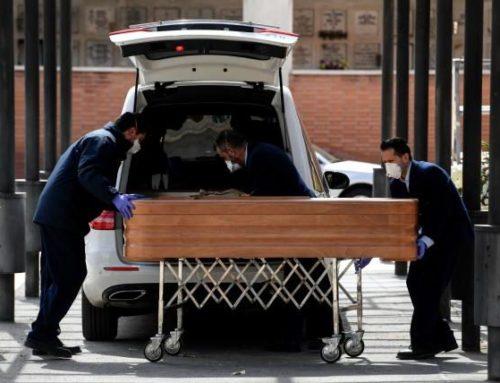 El PP proposa un homenatge per a les víctimes de la Covid
