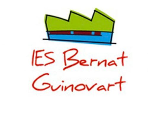 Jornades de FP a l'IES Bernt Guinovart