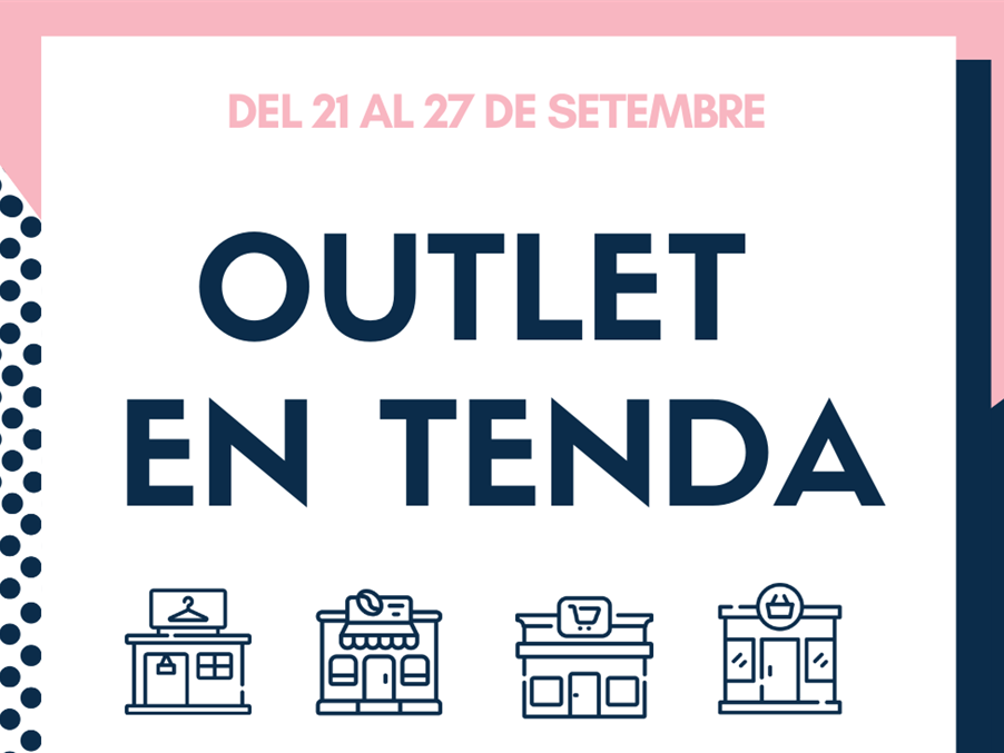 outlet algemesi