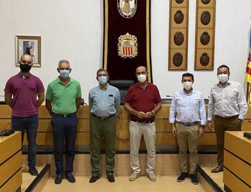 Salut Pública demana a les empreses agrícoles extremar les precaucions en la collita