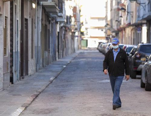 La Comunitat Valenciana tanca les seues fronteres una setmana