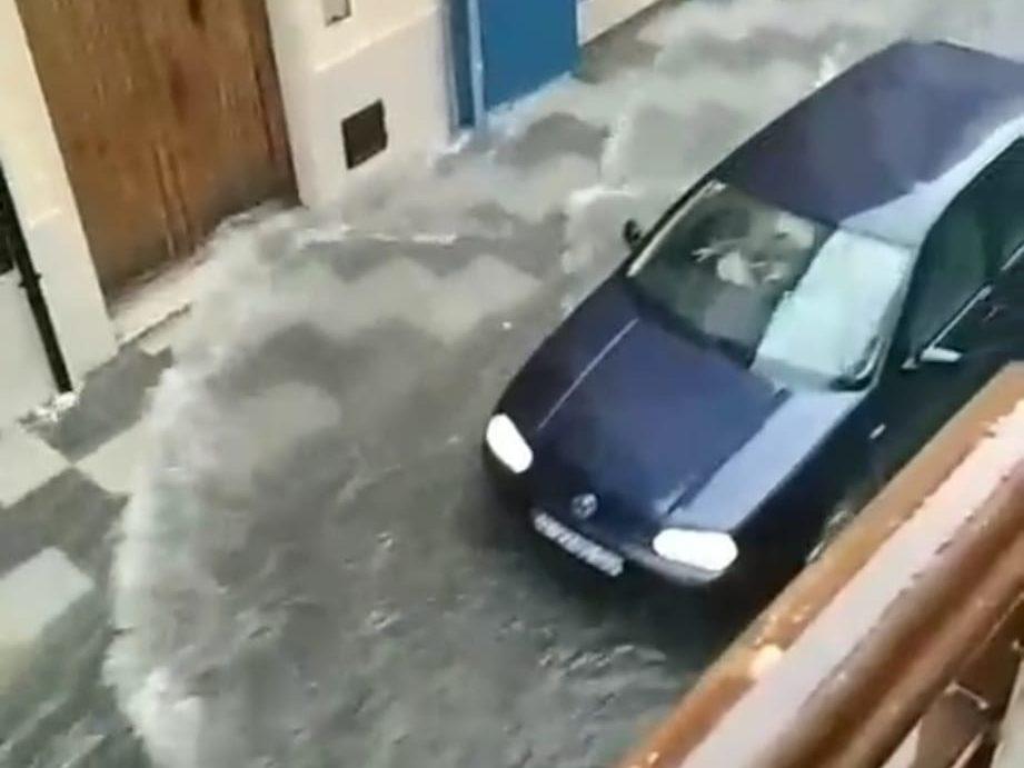 lluvias algemesi