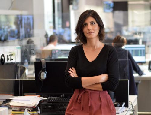 Raquel Ejerique: «Hi havia necessitat d'informatiu comarcal en À Punt»