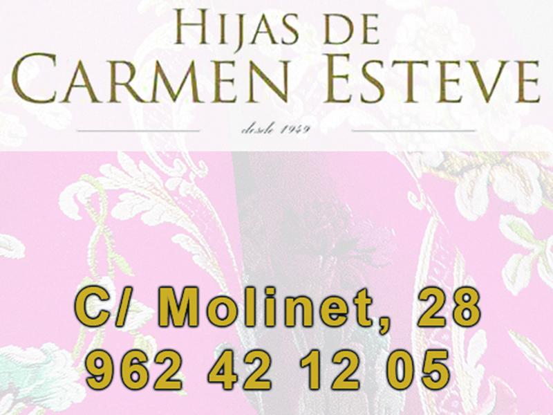 Carmen Esteve