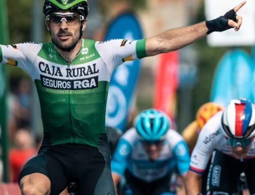 Seguros RGA, asseguradora de Caixa Rural d'Algemesí, renova amb l'equip ciclista