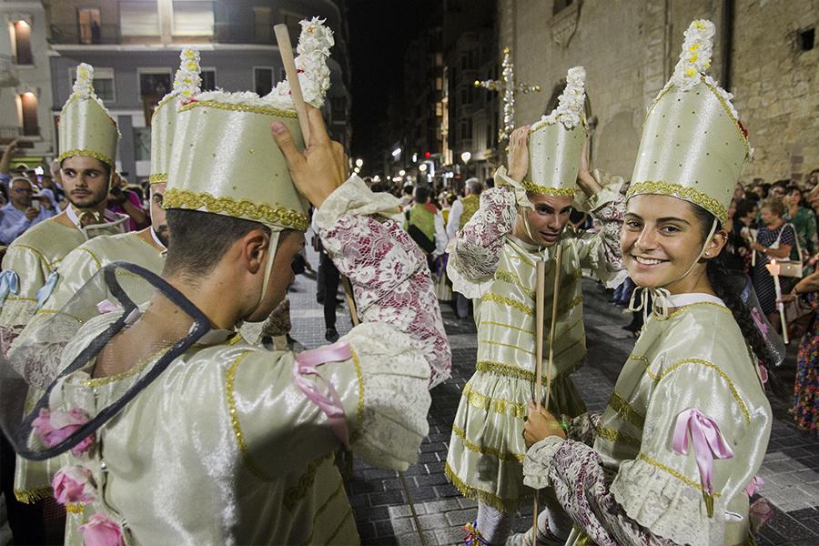 Lola Lozano. Primer ball d'una dona Tornejant. Nº87 - octubre 2019. MOISÉS CASTELL/Prensa2