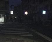 deficit iluminacion calle algemesi