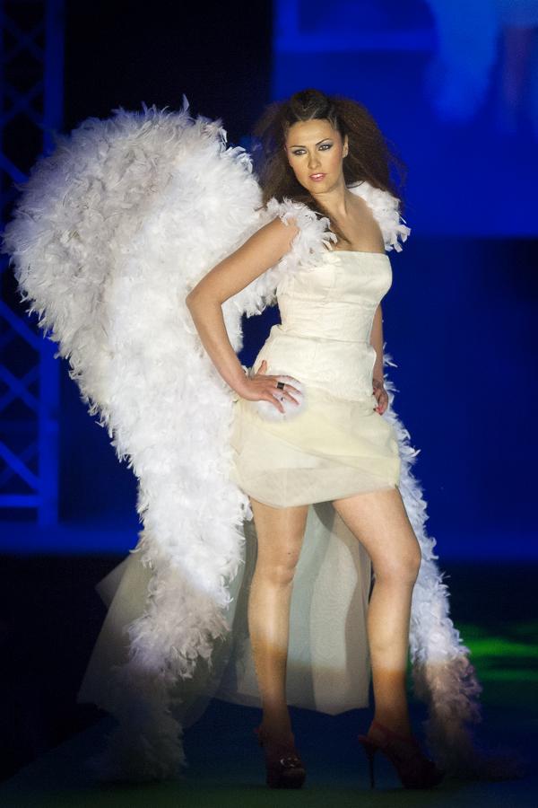 Passarel·la de la Moda. Nº7 - maig 2012. MOISÉS CASTELL/Prensa2