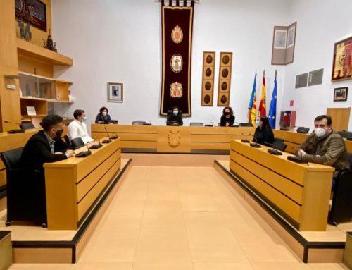El consistori gestionarà 555.867 euros del Pla Resistir
