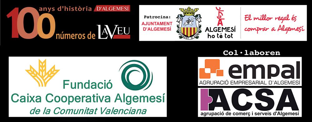 edicion 100 la veu d'algemesi exposicion fotografica agencia prensa2 moises castell acsa empal cooperativa algemesi
