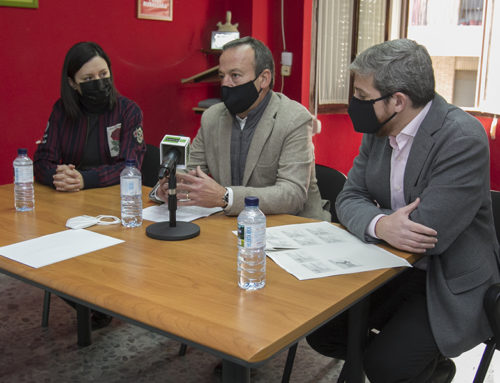 """PSPV-PSOE: """"Una inversió històrica per a Algemesí en 2021"""""""