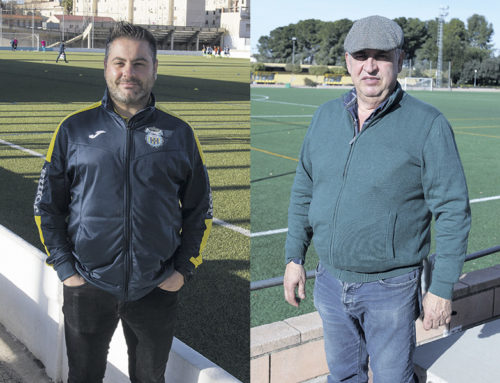 El futbol en Algemesí en temps de pandèmia