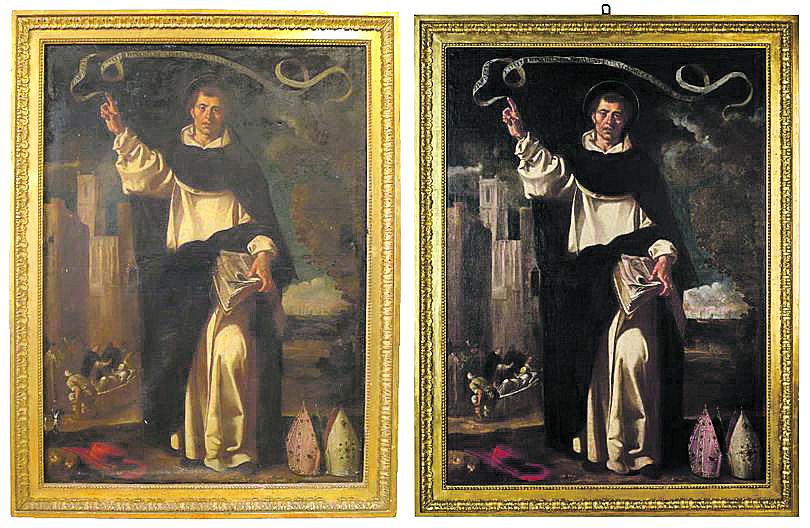 jeronimo jacinto de espinosa dominicos salut diez reyes ana villalba