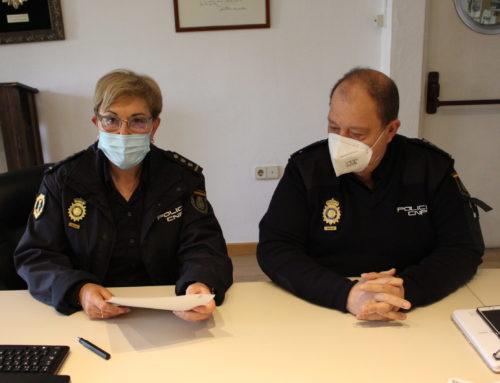 Protocolo policial en casos de violencia de género