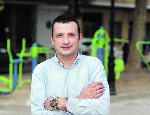 """Edgar Bresó, regidor d'Urbanisme: """"Jo no sóc partidari d'enderrocar res, però falten arguments per a no fer-ho"""""""