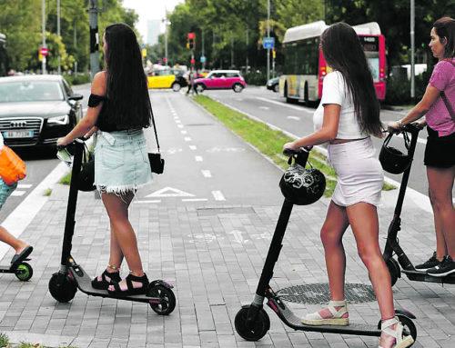 Algemesí regula la circulació de bicicletes i patinets