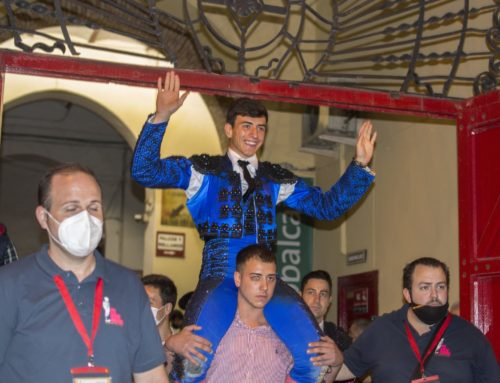 Nek Romero va convéncer a Albacete