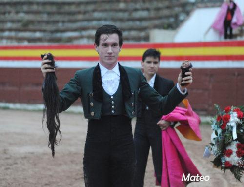 Èxits d'Álvaro Cerezo i Juan Alberto Torrijos